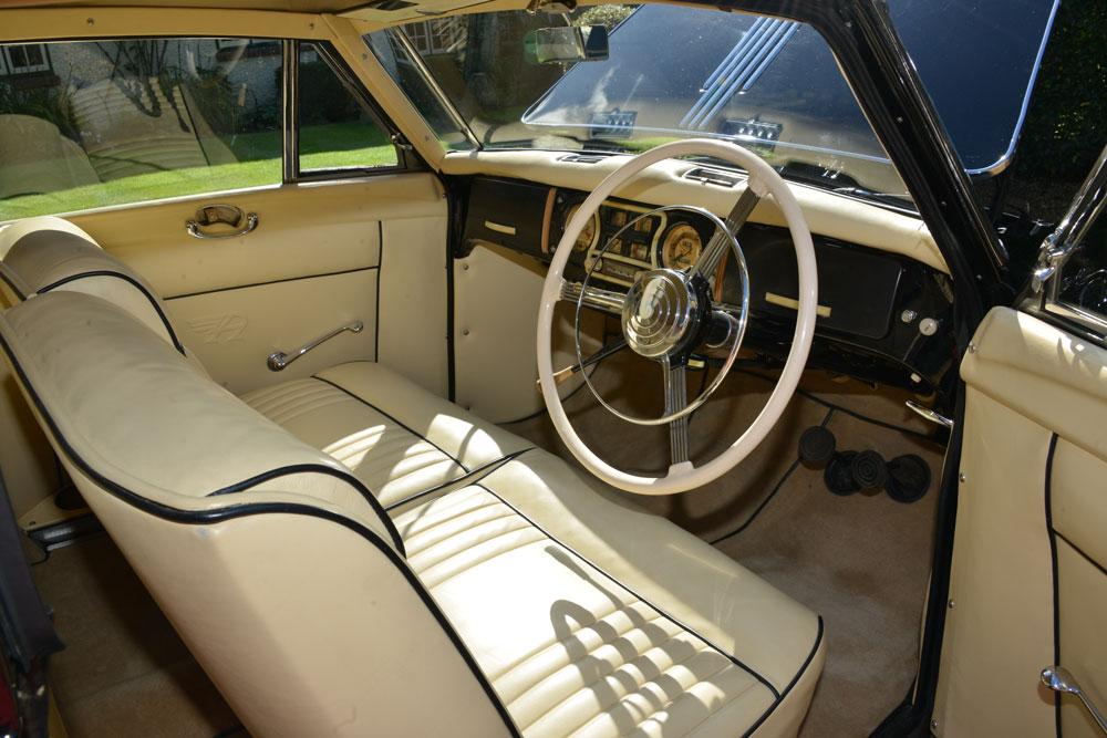 historics  brooklands specialist classic  sports car auctioneers ref  austin atlantic