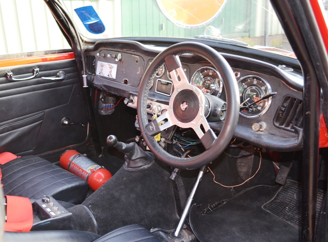 Historics At Brooklands Specialist Classic And Sports Car Auctioneers Triumph Tr4 Rally