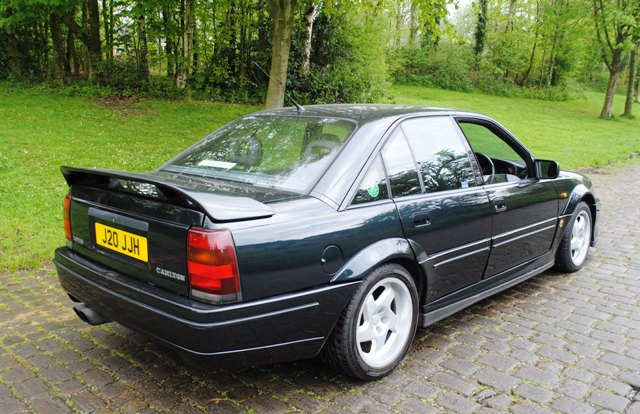 lotus carlton uk sale preloved 1992 lotus carlton omega for sale in lisboa portugal historics. Black Bedroom Furniture Sets. Home Design Ideas