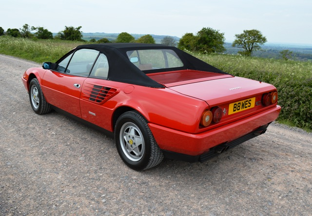 ferrari mondial qv cabriolet ferrari mondial 1985 3 0 qv cabriolet ferrari mondial 1985 3 0 qv. Black Bedroom Furniture Sets. Home Design Ideas