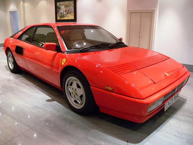 ferrari mondial t buyers guide buyers guide ferrari mondial drive 1992 ferrari mondial t. Black Bedroom Furniture Sets. Home Design Ideas