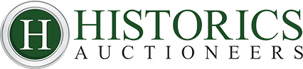 Historics at Brooklands logo