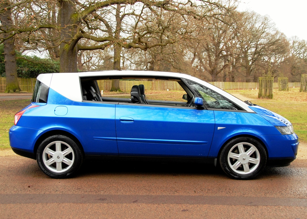 Renault avantime for sale