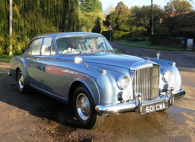 1962 bentley s2 continental flying spur by h j mulliner rh historics co uk AC Wiring Diagram 82 VW Convertible 2006 VW Jetta TDI Wiring Diagrams